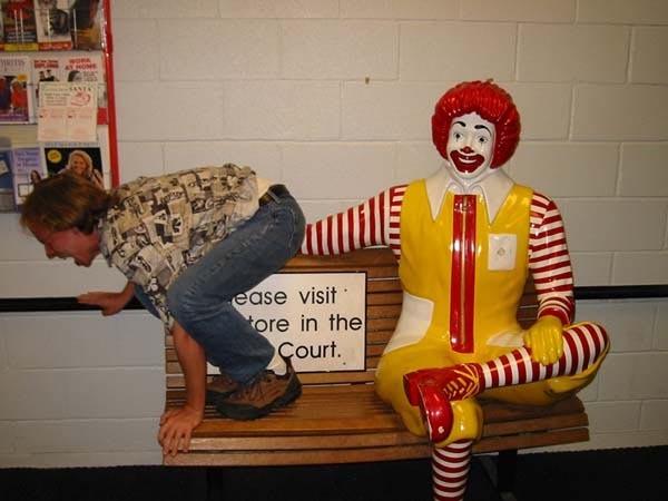 McDonald20Fisting